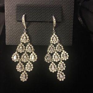 NADRI earrings never worn!